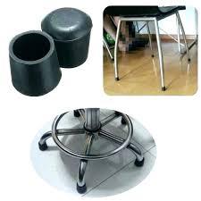 chair foot covers bar stool foot cap bar rails bar stool foot caps square