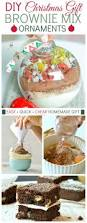 diy christmas ornament balls with healthy brownie mix sweetashoney