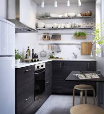 cuisine en coin coin repas dans une cuisine comment l aménager