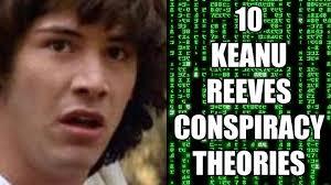 Keanu Reeves Meme - 10 keanu reeves conspiracy theories craveonline