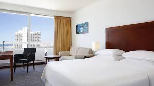 chambre d h es dr e hôtel sheraton tel aviv site officiel