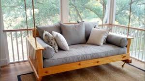 Bed Ideas by 40 Porch Swing And Bed Design Ideas 2017 Amazing Wood Swing And