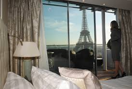 Eiffel Tower Bedroom Curtains How To Score The Best Hotel Rooms Cnn Travel