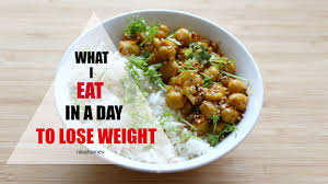 what i eat in a day to lose weight indian diet plan meal plan to