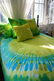 Bedding Like Anthropologie Bedroom Mesmerizing Tie Dye Bedding For Captivating Bedroom