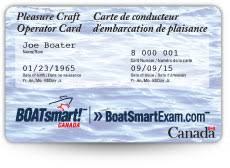 lost boat cards replacement boating license cards