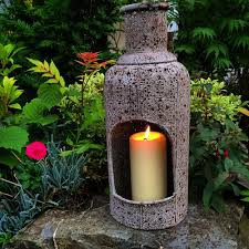 small table top chimenea from ruddick garden gifts