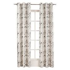 Thermal Curtains Target Insulated Curtains Target Curtains Wall Decor