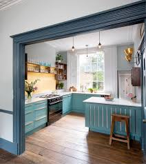 kitchen ideas with blue cabinets 65 blue kitchen cabinet ideas for your decorating