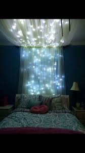 top 25 best cheap bedroom ideas ideas on pinterest college add some string lights to create an extra whimsical effect 14 diy canopies you need to make for your bedroom