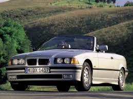 buyer u0027s guide bmw e36 3 series convertible 1993 00