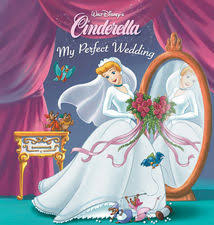 cinderella perfect wedding disney book group ibooks