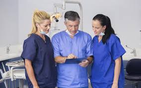 Dentist Description Spreading Smiles 8 Non Clinical Career Options For Dentists