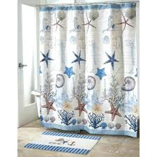 Sailboat Shower Curtains White Cafe Curtains Bathroom Shower Curtain Sets Target Linen