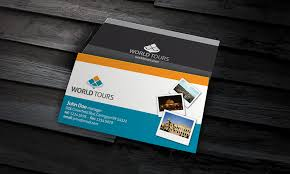 travel u0026 tour business card template free download tr00006