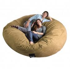 sofa dazzling giant bean bag chair 41b3b2cgv0ljpg giant bean bag