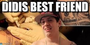 Money Boy Meme - didis best friend money boy meme on memegen