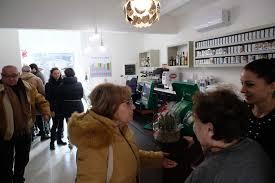 libreria petrucci gino petrucci riapre ad arquata torna l alimentari foto cronache