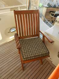 Teak Deck Chairs Guided Discovery Decisions Final Interoir And Exterior Design