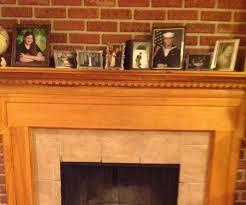 fireplace insert fix 8 steps