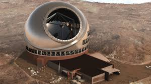 thirty meter telescope wikipedia