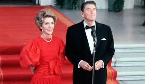 Nancy Reagan What Female Business Leaders Can Learn From Nancy Reagan