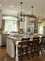 kitchen task lighting ideas kitchen island lighting brushed nickel table bar stools clear