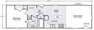 2 bedroom mobile home plans 2 bedroom mobile homes country lane modular manufactured built 12