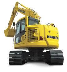 the new komatsu pc170lc 10 crawler excavator marubeni komatsu
