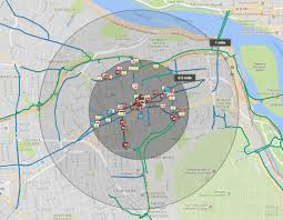 Washington Dc Map Pdf Metrobus Route Maps And Schedules