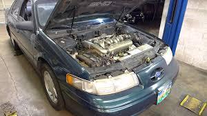 Ford Taurus Sho 1996 Soon To Be Classic 1994 Sho Ford Taurus Youtube