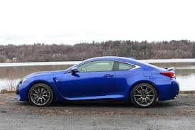 blue lexus 2015 lexus rcf 1 u2013 limited slip blog