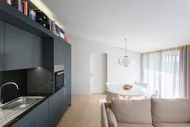 efficient single bedroom apartments with floor plans house tours