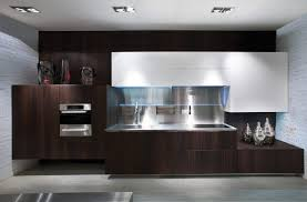 appliances stainless steel kitchen backspalsh with contemporary