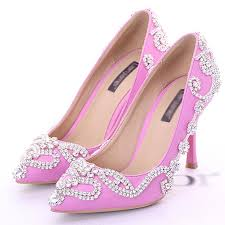 2 inch heel wedding shoes 2 inch pink heels qu heel