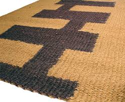 Painting A Jute Rug Jute Rug A Simple Matter To Insert Interior With Traditional
