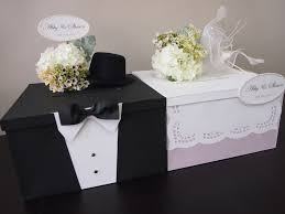 wedding gift box ideas pegeo wedding money gift cards box set for groom pegeo