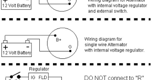 100 wire diagram for gm alternator electrical what is the