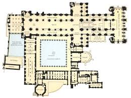 file catholic encyclopedia ground plan durham cathedral and
