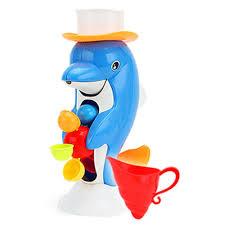 2017 wholesale the new listing children faucet bath toy baby bath