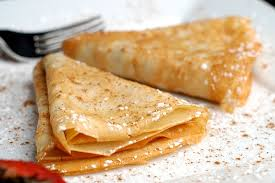 cuisine crepe stylish cuisine breakfast crepes