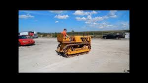 1942 caterpillar r4 dozer for sale sold at auction october 16