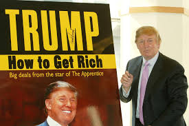 is donald trump not really a billionaire vanity fair