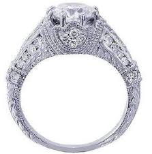 diamond rings ebay images White gold engagement ring ebay JPG
