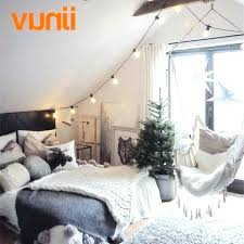 String Lights For Bedrooms Globe Lights Bedroom Attic Space With Telescope Mounted Globe