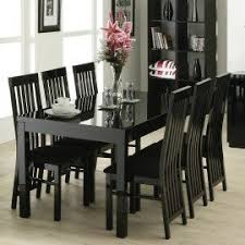Lacquer Dining Room Sets Black Lacquer Dining Room Table Advertising4income
