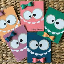 halloween birthday greetings new in colors for 2016 2018 su 2016 2017 catalog pinterest