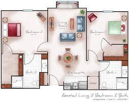 hp on floor plan west omaha ne in bent creek senior living floor plans