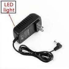 12v ac adapter dc power supply cord for aqueon aquaticlife