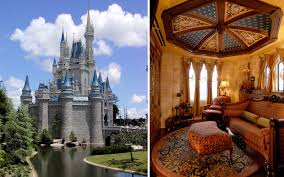 Floor Plans Secret Rooms by Secret Hotel Suite Inside Disney U0027s Cinderella Castle Travel